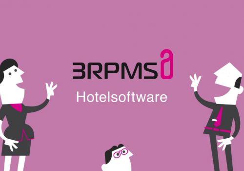 3RPMS® Hotelsoftware - kurz erklärt