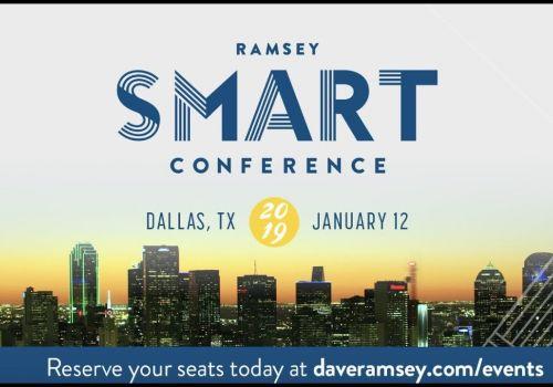 January 2019 Smart Conference – Dallas, TX (January 12)