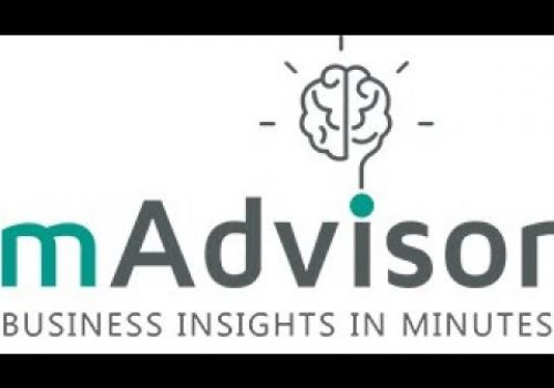 mAdvisor - Business Insights in Minutes