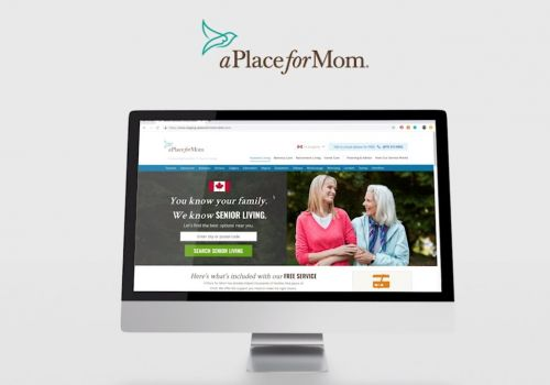 A Place For Mom - Case Study