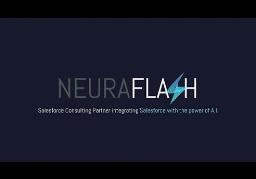 NeuraFlash Salesforce + AI Solutions