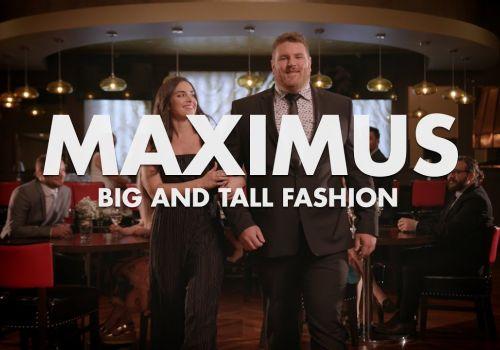 Maximus Wedding Commercial