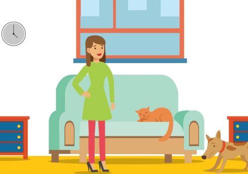Phew! Pet Parents App