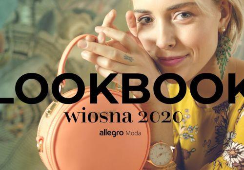 LOOKBOOK wiosna 2020