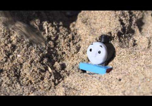 Thomas Summer Vacation