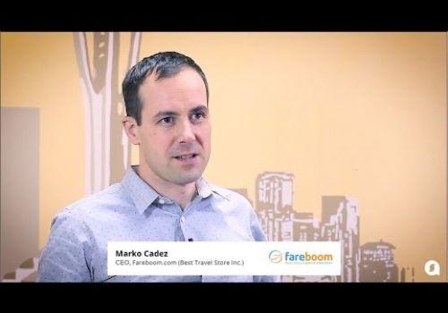 AltexSoft Client Testimonial: Marko Cadez