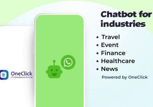 Boon your business using Chatbot