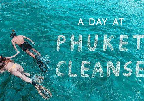 LUKE & CLAIRE @ Phuket Cleanse | Odin Hub x LBB Films