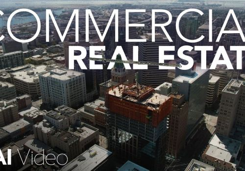 Commercial Real Estate Cinematography