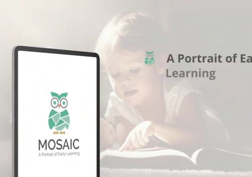 Mosaic – The Learning Story App