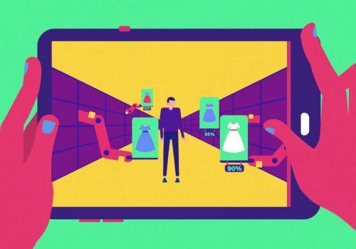 AI FOR presentation video