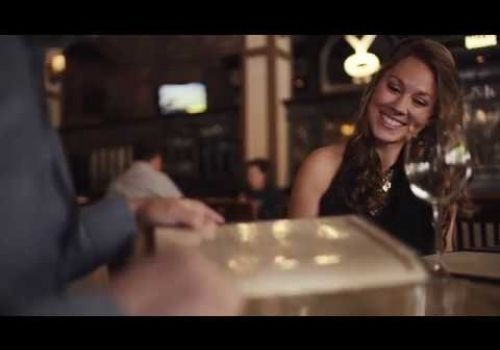 Y.O. Ranch Steakhouse Commercial