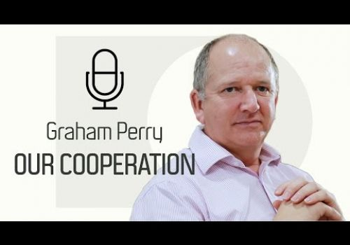 An interview with Graham Perry | Our Cooperation | Future Processing