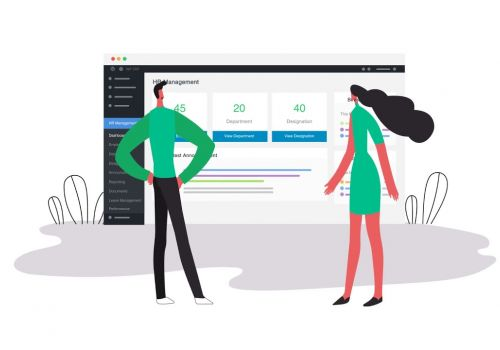 Managing Human Resources Made Easy with WordPress ERP HR Manager