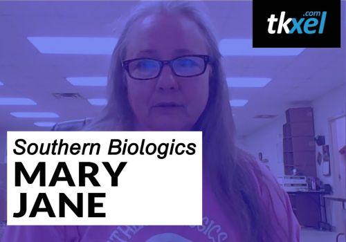 Client Testimonial- Southern Biologics