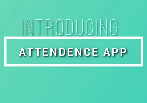 Salesforce Android Attendance Management App