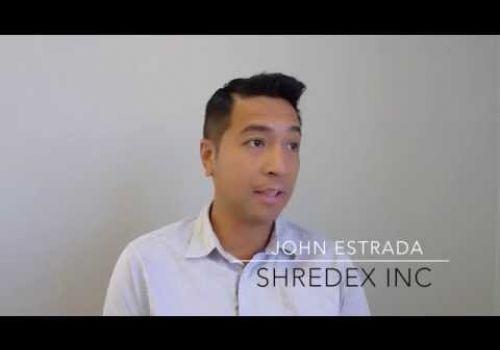Client Spotlight: shredEX
