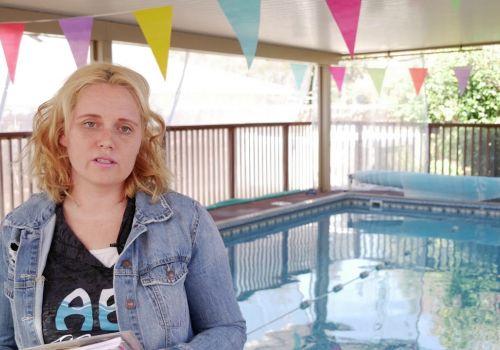 Chino Children Swim Lessons, Chino Toddler Swim Lessons, Chino ABC Aquatics Center Swim Lessons