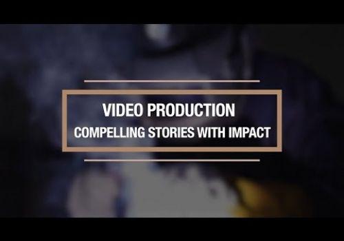 Corporate Video Production Company Leeds | Video Agency Leeds | Business videos Leeds UK