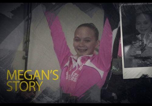 Good Shepherd- Megan's Story