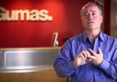 Who is Gumas? | Gumas Advertising