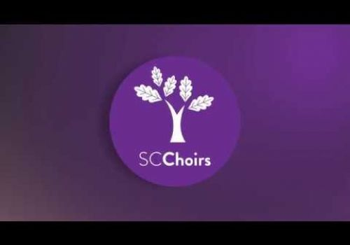 SC Choirs Promotional Video