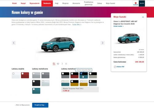 Product configurator software, how to configure a car within 2 minutes | Right Information