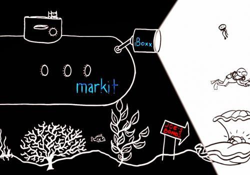 Markit's iBoxx Bond Indices Explained (Whiteboard Animation)