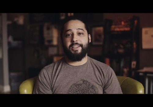 Interview with tattoo artist Eddy Herrera