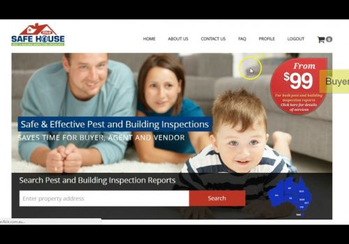 Property Management & Inspection Platform - Video Tour - Binaryfolks