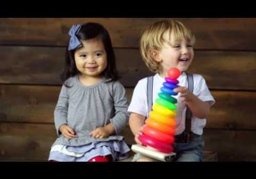 Fisher-Price Heritage Sizzle Reel