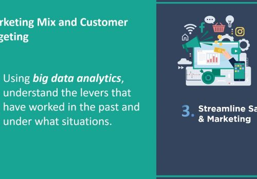 Top 5 Analytics Use Cases for Automotive Industry