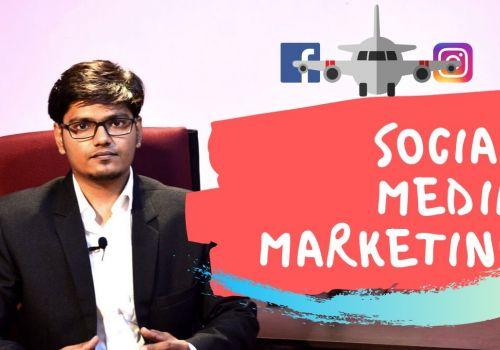 Social media marketing |  Best way to market your online presence!