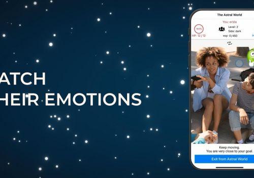 Astral World AR App Trailer