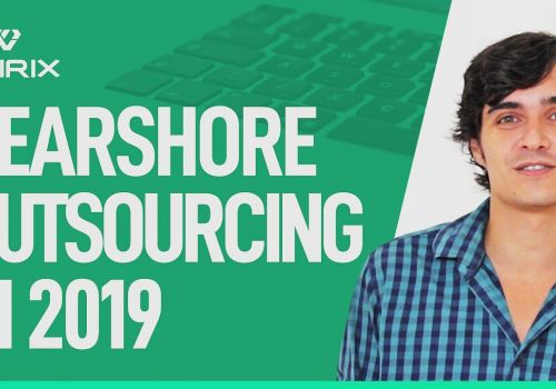 Nearshore Outsourcing in 2019: The Growing IT Talent Pool In Uruguay
