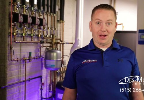 Project Highlight: Des Moines Comfort Boiler Promotional Video