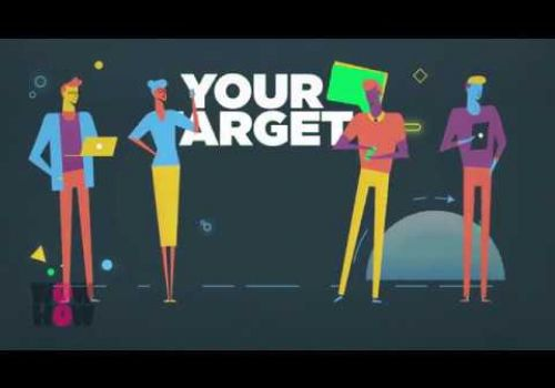 YourTarget - Explainer video