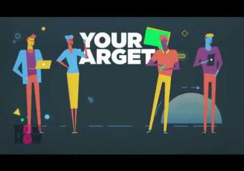 YourTarget - Explainer video