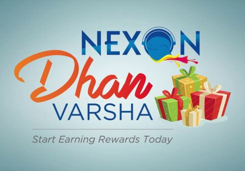Nexon Dhanvarsha Introduction AV_English