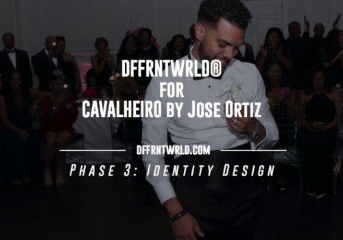 #LuxuryBrand Case Study - #CAVALHEIRO by Jose Ortiz
