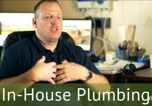 Plumbing Internet Marketing - Thrive Agency - In-House Plumbing Client Testimonial