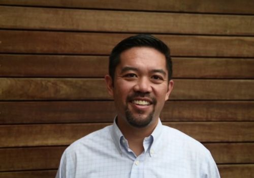 Tateeda Client Testimonial: Rich Yumul, the founder and CEO of Sagetree