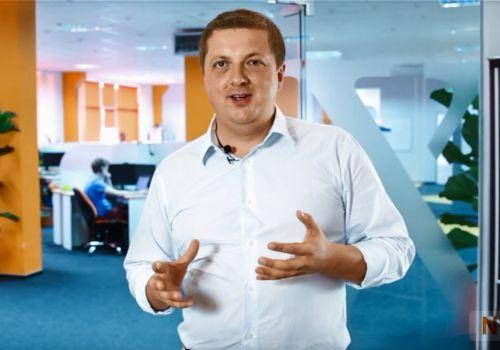 N-iX Company Video