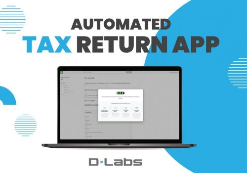 AI based text recognition system - DLabs.AI