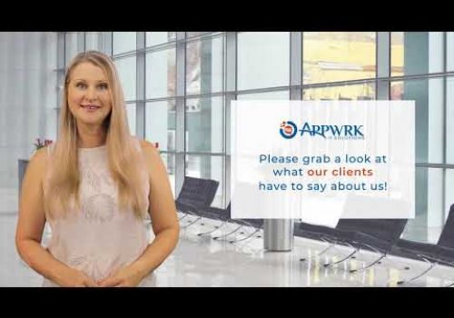 Laura's Experience and Success Story with APPWRK IT Solutions Pvt. Ltd.