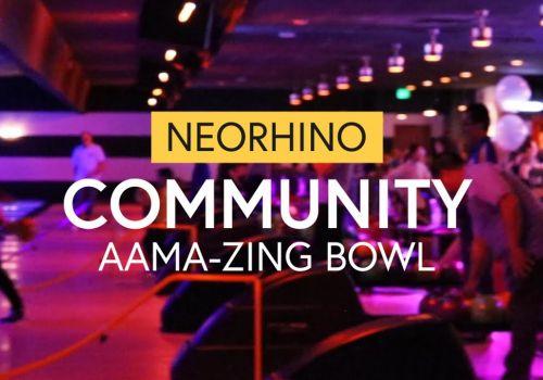 neoRhino Community - AAMAzing Bowl 2-16-19 - neoRhino IT Solutions
