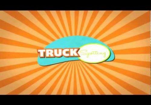 TruckSpotting Launch! Food Truck GPS