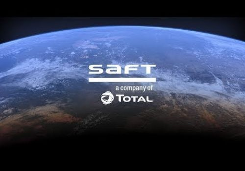 PROMOTIONAL VIDEO // Saft Batteries