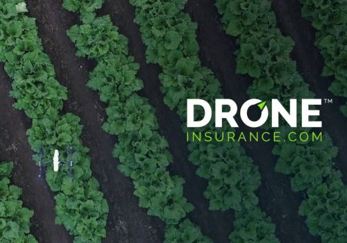 DroneInsurance.com: The Smarter Way to Get Covered