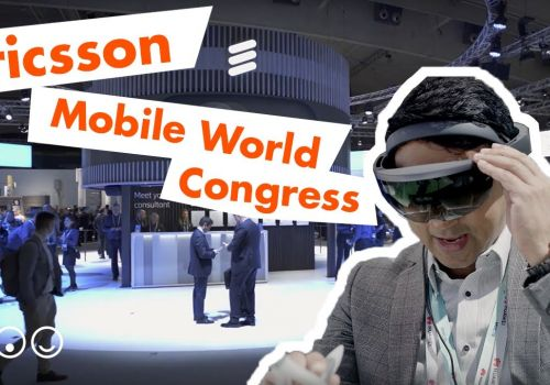 Ericsson Mobile World Congress 2019